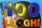 I 100 LUOGHI DA NON PERDERE NEL MONDO