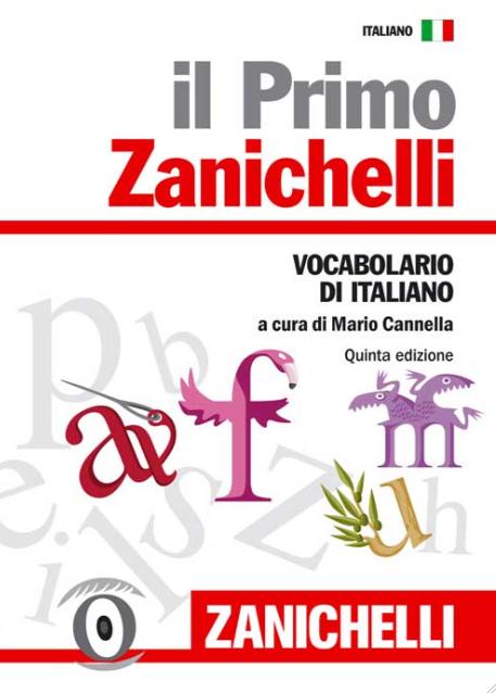 il Primo Zanichelli - Vocabolario di italiano per la scuola primaria