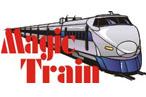 Magic Train - lo spettacolo dei treni