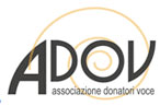 ADOV - Associazione Donatori di Voce - onlus