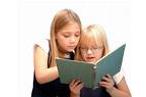 Sala lettura per bambini da 0 a 14 anni