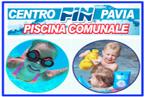 Pavia - Centro FIN Pavia (piscina comunale Folperti)
