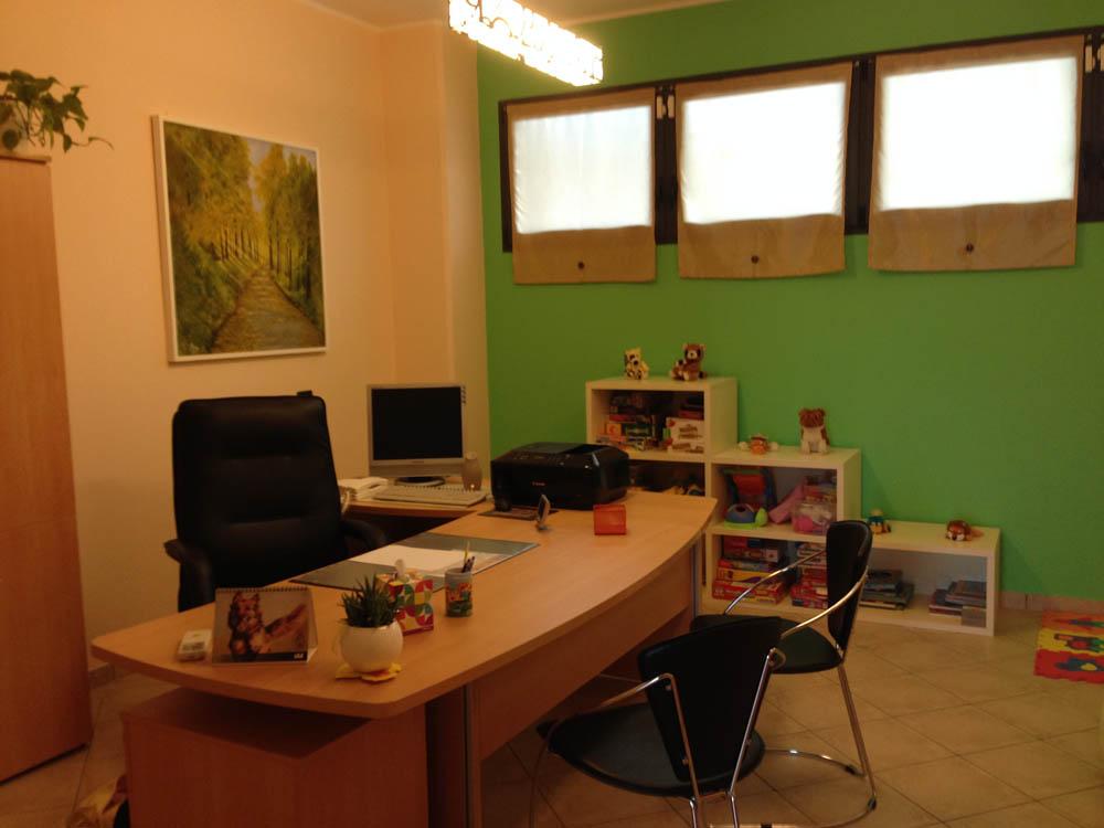 Studio San Martino 3
