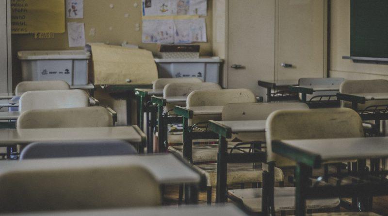 La scuola che non c'è